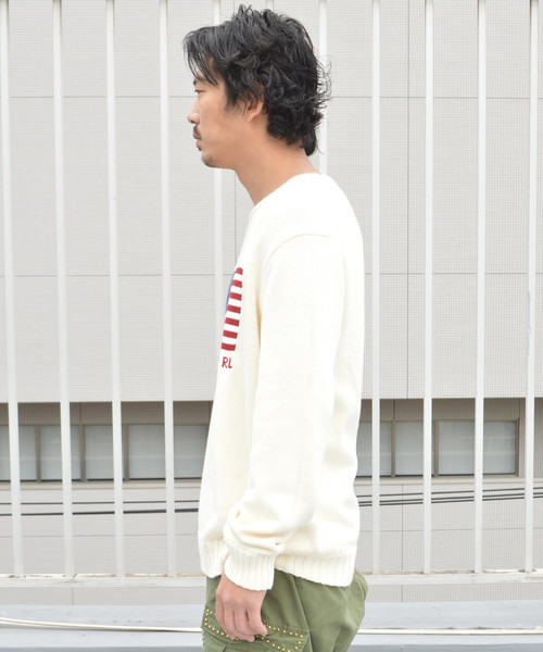 POLO Ralph Lauren/ポロラルフローレン Icon Sweater