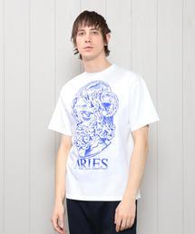 <ARIES>SERAPIS T-SHIRT/Tシャツ