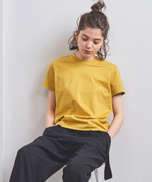 SFL クルーネックTシャツ S/L†