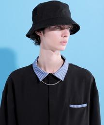 クレリックサマーシャツ(1/2 short sleeve)ブラック