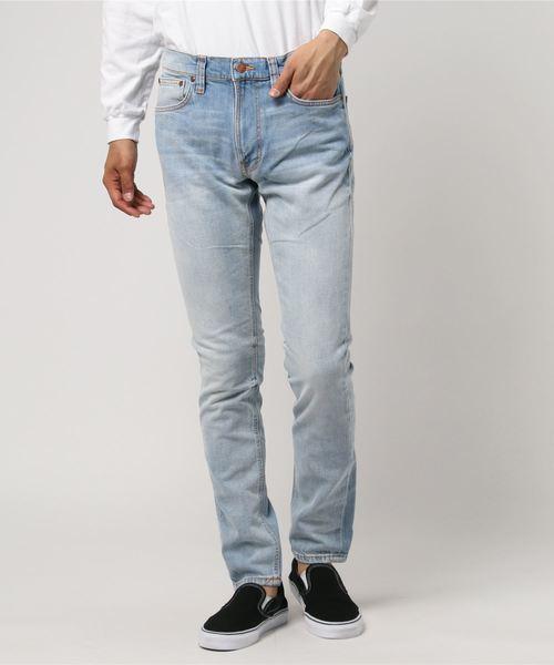 激安通販新作 【セール Dean】Lean Dean Classic/ Classic セール,SALE,NUDIE Used(デニムパンツ)|Nudie Jeans(ヌーディージーンズ)のファッション通販, リヨ:2e0dd857 --- 5613dcaibao.eu.org