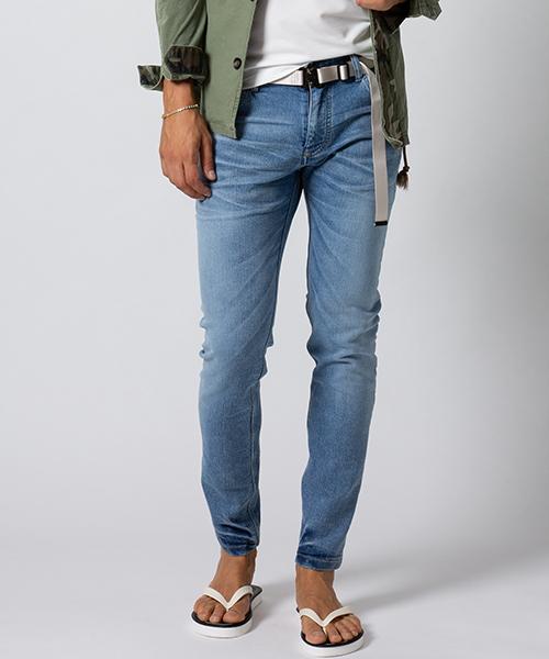 夏セール開催中 MAX80%OFF! mp6439-long バイ knit-denim (used) pants pants (used) デニムパンツ(デニムパンツ)|wjk(ダヴルジェイケイ)のファッション通販, イバラシ:34a0a566 --- fahrservice-fischer.de