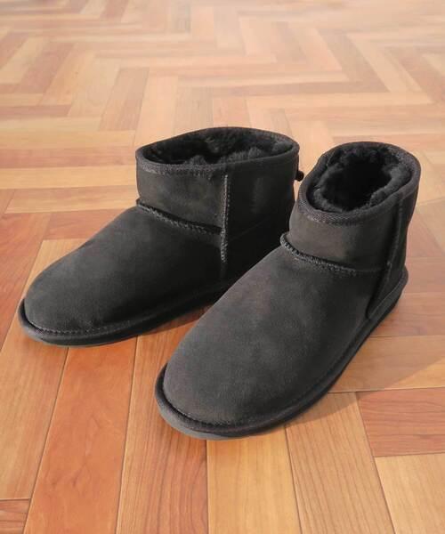 【訳あり】 「emu/エミュー」ムートンブーツ/STINGER MICRO(ブーツ)|EMU STINGER Import Australia(エミューオーストラリア)のファッション通販, メガネのミルック:45e00603 --- ulasuga-guggen.de