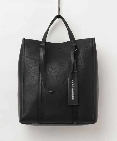 bfe946b72232 MARC JACOBS(マークジェイコブス)の「THE TAG TOTE/ザ タグトート 31 ユニ