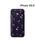 Hamee(ハミィ)の「iphone7 iphone8 iphoneX iPhoneXS ケース Latootoo カード収納型 ミラー付き iPhoneケース (花柄)(モバイルケース/カバー)」|ブラック系その他