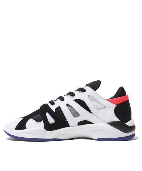 adidas Originals DIMENSION LO (コアブラック/ランニングホワイト/アクティブブルーS19)