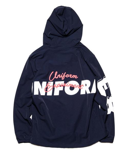 [宅送] 4 WAY STRETCH uniform GRAFFITI HOOD STRETCH BLOUSON(ブルゾン) GRAFFITI|uniform experiment(ユニフォームエクスペリメント)のファッション通販, ミシアラグジュアリー:90c66b73 --- blog.buypower.ng