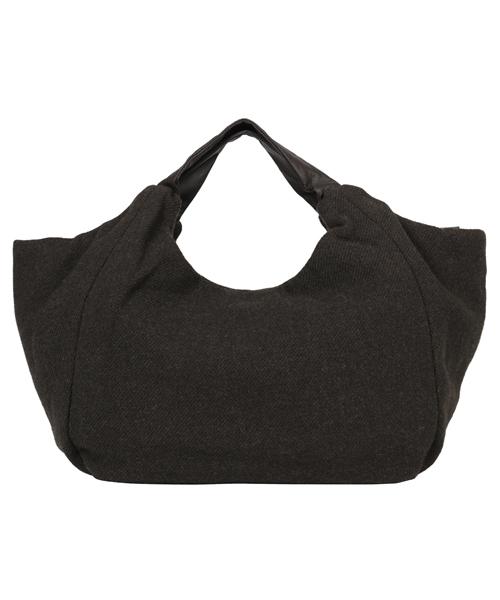【おまけ付】 [カンペール] VALLDEMOSSA TWEED トートバッグ, 仕事人百科 9c6298e6