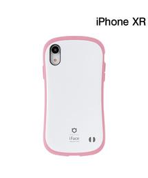 iFace(アイフェイス)のiphone XR ケース iFace アイフェイス First Class ケース Pastel パステル(モバイルケース/カバー)