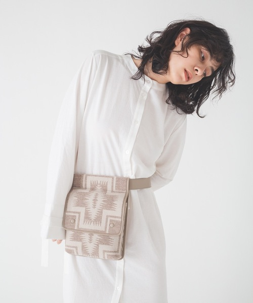 福袋 【PENDLETON×Gem.】Limited Waist Bag(ボディバッグ/ウエストポーチ) Gem.,ジェム,SMIR|Gem.(ジェム)のファッション通販, 流行:2eec3fbe --- dcripajk.gov.pk