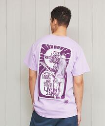 <Expert Horror×H>LIVE IN JAPAN T-SHIRT/Tシャツ