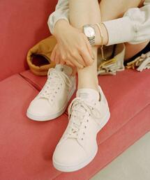 【別注】<adidas Originals(アディダス)>STAN SMITH スタンスミス/スニーカー ∴