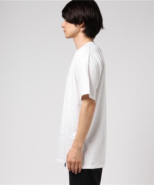ORIGINAL LOGO TEE HUF / ハフ Tシャツ