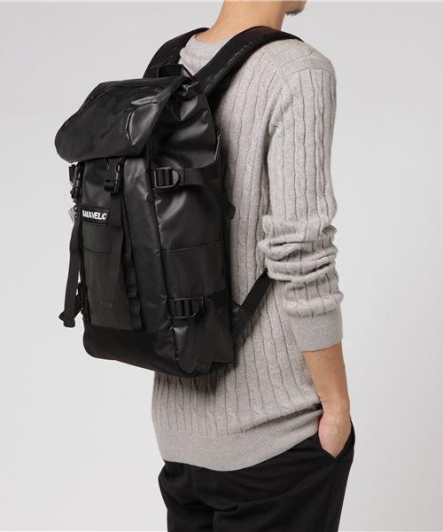 MAKAVELIC/マキャベリック/WeatherProof DB Backpack