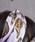 lala Born(ララボーン)の「プリントスカーフ(バンダナ/スカーフ)」 詳細画像