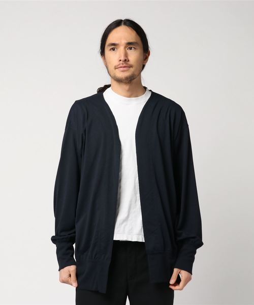 N.HOOLYWOOD SPRING & SUMMER 2019 COLLECTION LINE CARDIGAN