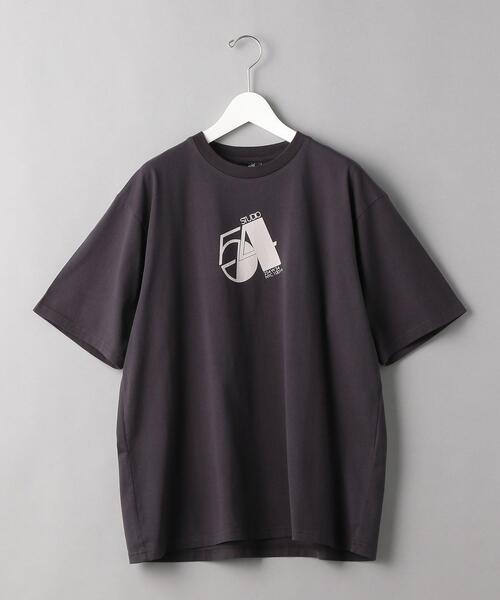 【別注】<STUDIO 54> LOGO T/Tシャツ