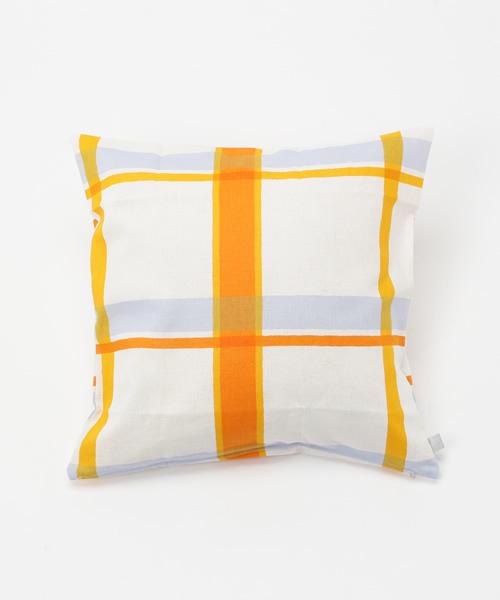 collex(コレックス)の「 Ilmaクッションカバー(クッション/クッションカバー)」|オレンジ