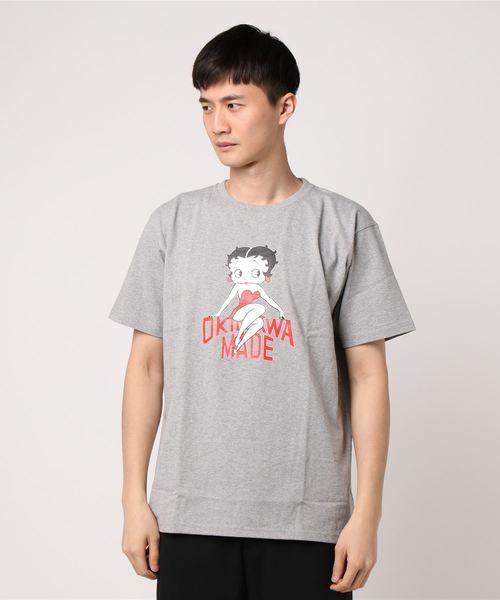 ベティコラボTシャツ