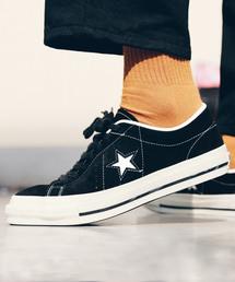 CONVERSE(コンバース)のCONVERSE / ONE STAR J SUEDE(スニーカー)