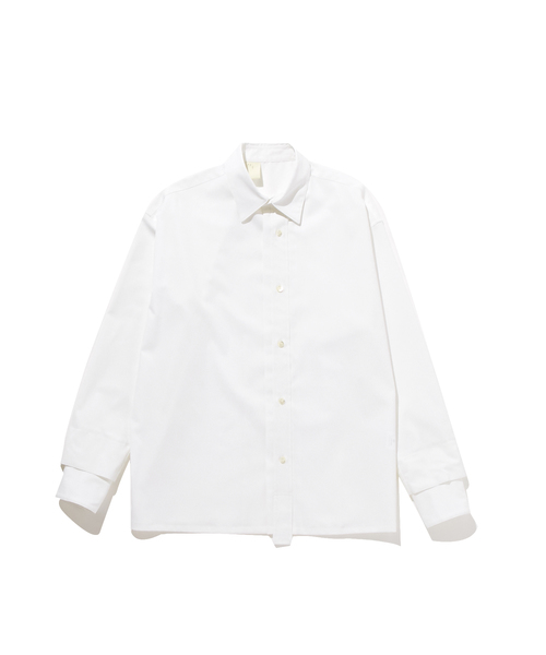 FALL2019 OXFORD SHIRT