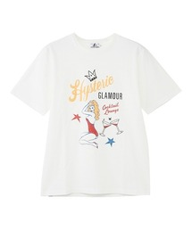 HYS COCKTAIL LOUNGE Tシャツホワイト