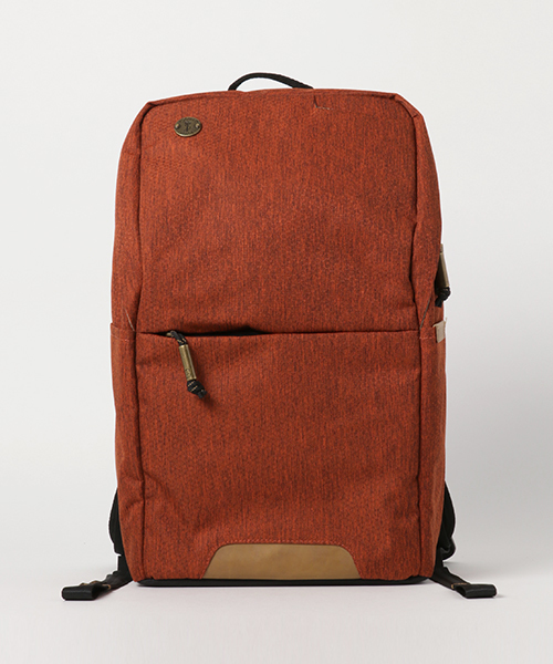 8bff93b4bf70 Focused Space(フォーカスドスペース)の「THE IVY LEAGUE BACKPACK バックパック デイパック