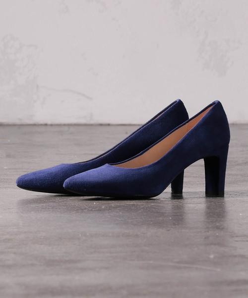 【保存版】 UNISA BEAMS/ バックセット バックセット/ ヒールパンプス(パンプス)|BEAMS LIGHTS(ビームスライツ)のファッション通販, カツラオムラ:d97af396 --- blog.buypower.ng