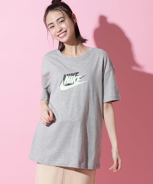 【NIKE】 Futura BOY S / S T-shirt