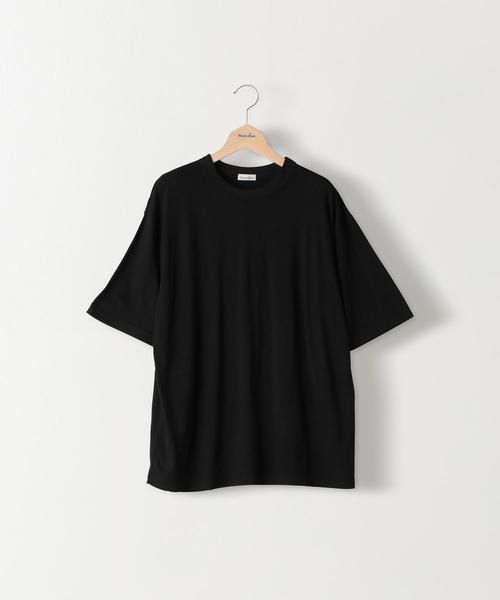 <Steven Alan> WASHABLE SHORT SLEEVE TEE/Tシャツ