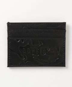 AAPE CARD HOLDER