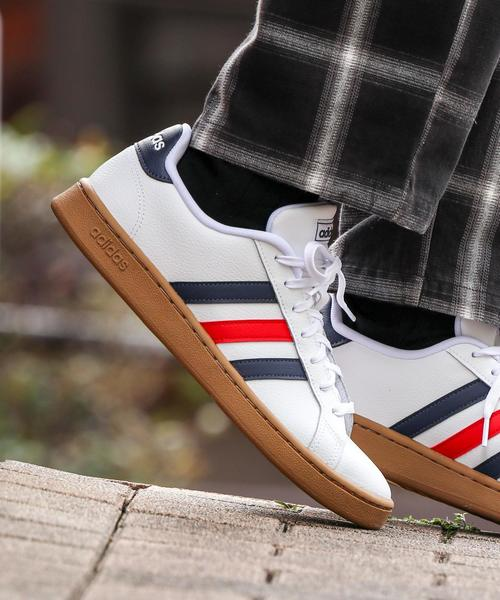 adidas(アディダス) GRANDCOURT