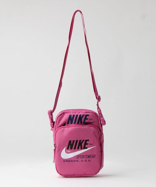 <NIKE> HRTG AIR SML BAG/ミニショルダーバッグ