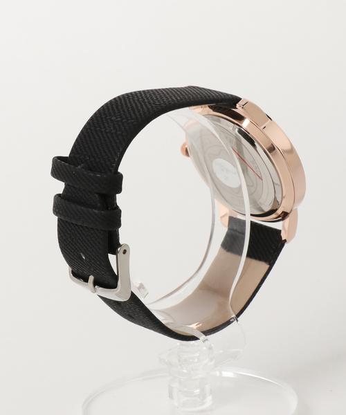 カシュネ cachenez / COMELY シンプル ウォッチ 時計