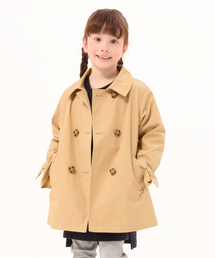 9abc35d2ce182 GLOBAL WORK KID S(グローバルワーク キッズ)の「 キッズ トレンチコート(