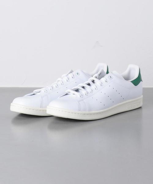 <adidas(アディダス)> E stansmith 19ss