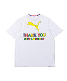 <PUMA × Chinatown Market> TEE/Tシャツ