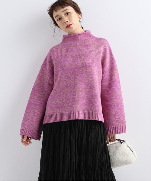 最高品質の 【DEMYLEE/デミ・リー STANDARD】Eleanore Sweater:セーター(ニット/セーター)|DEMYLEE(デミリー)のファッション通販, 水晶工房 Crystal Factory:473805d2 --- affiliatehacking.eu.org