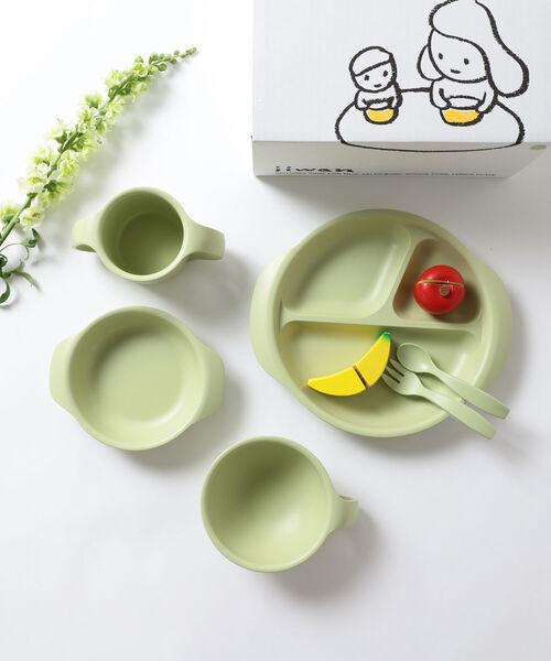 iiwan / お食事 セット