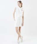 MILKFED. | SWEAT SKIRT(スカート)