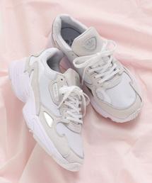 adidas(アディダス)のadidas Originals / ADIDASFALCON W b28128(スニーカー)
