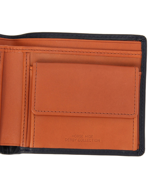 <Whitehouse Cox>'Derby Collection'  NcaseWITH Ccase/ウォレット ¨