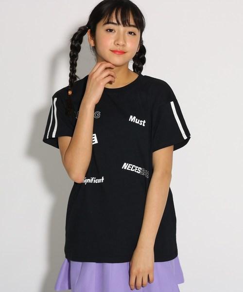 42998cfc644c7 Tシャツ カットソー(ライン柄)の人気ランキング(キッズ) - ZOZOTOWN