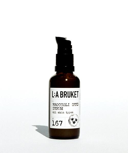 「L:A BRUKET/ラブルケット」セラム ブロッコリーシード 50ml■
