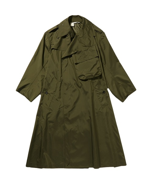 SPRING2020 TRENCH COAT