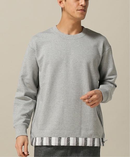 2019年最新海外 【KUON// クオン クオン】】 SWEATSHIRT(スウェット)|KUON(クオン)のファッション通販, ヤマダチョウ:0b8e5771 --- wiratourjogja.com