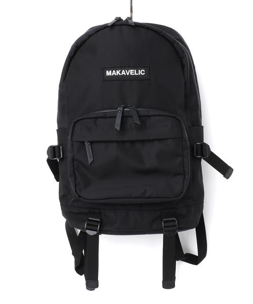 独創的 【MAKAVELIC(マキャベリック)】ORDINARY UNION DAYPACK(バックパック/リュック)|MAKAVELIC(マキャベリック)のファッション通販, コザチョウ:789a48eb --- blog.buypower.ng