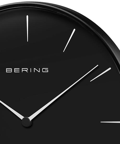 BERING(ベーリング)の「BERING / ベーリング          Clock 90292(掛け時計)」 詳細画像