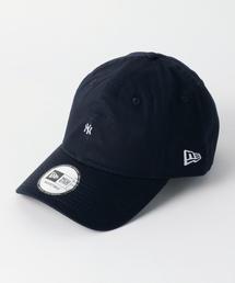 <NEW ERA> NY MICRO LOGO CAP2/キャップ