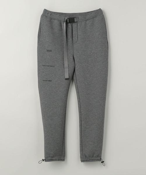 VANS(バンズ)3Line Print Pants 2 GRY